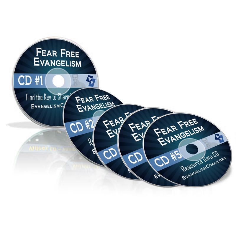 Fear Free Evangelism