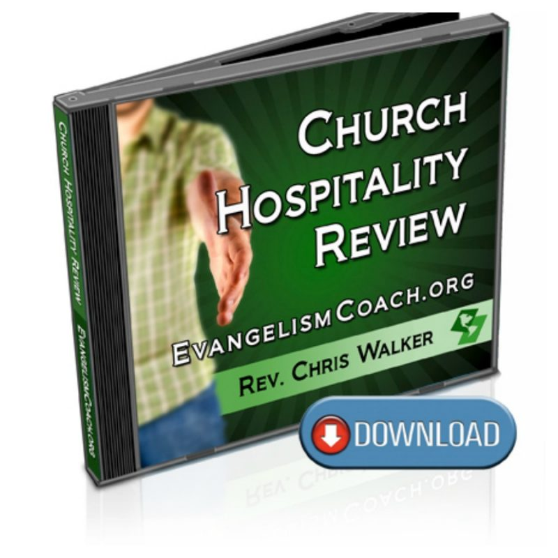 Church Hospitality Review