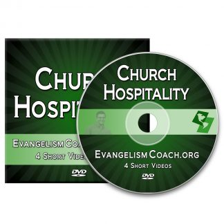 Church Hospitality Training Videos