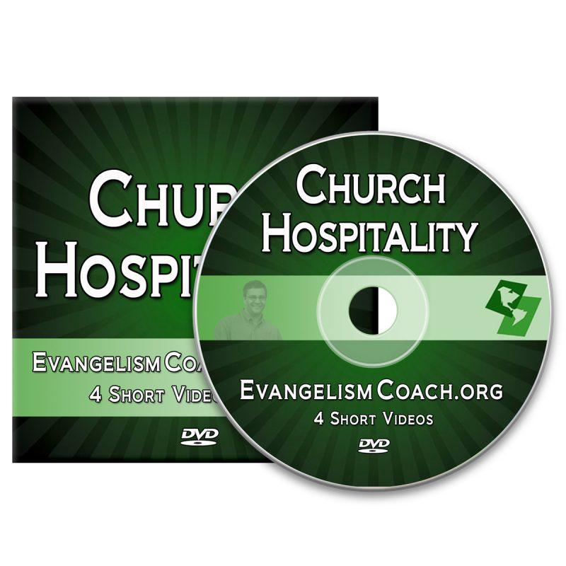 Church Hospitality Training Videos